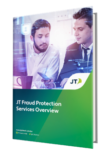 JT Fraud Protection Services Overview LP Thumbnail
