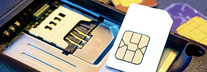 SIM Swap Service blog picture